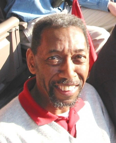 Ralph Smith, Founder and Executive Director