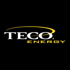 We want to extend a resounding THANK YOU to our friends at Teco Energy for theirwonderful gift to help support our programs. Without the generosity and responsibility of corporations like yours, organizations like ours could not exist.