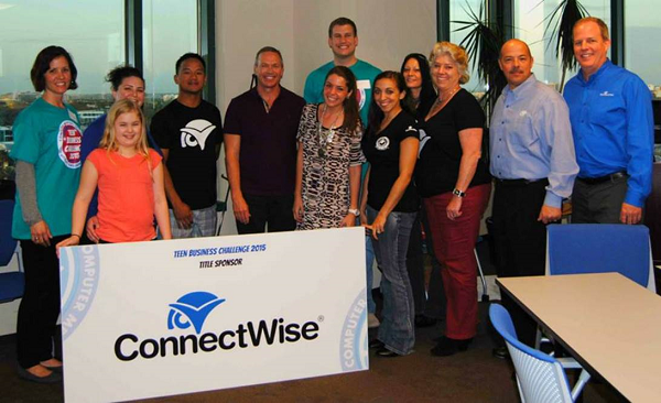 Connectwise Crew